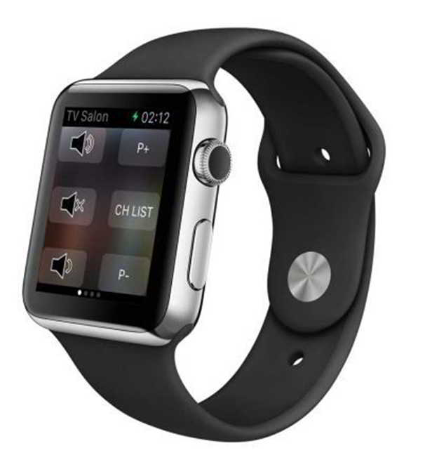 Sammote Apple Watch