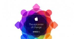 WWDC 2015 epicentrul schimbarii
