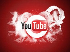 YouTube logo nou