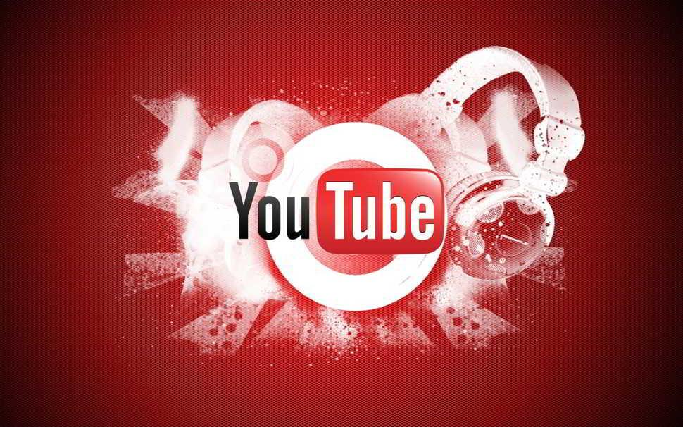 YouTube logo nou
