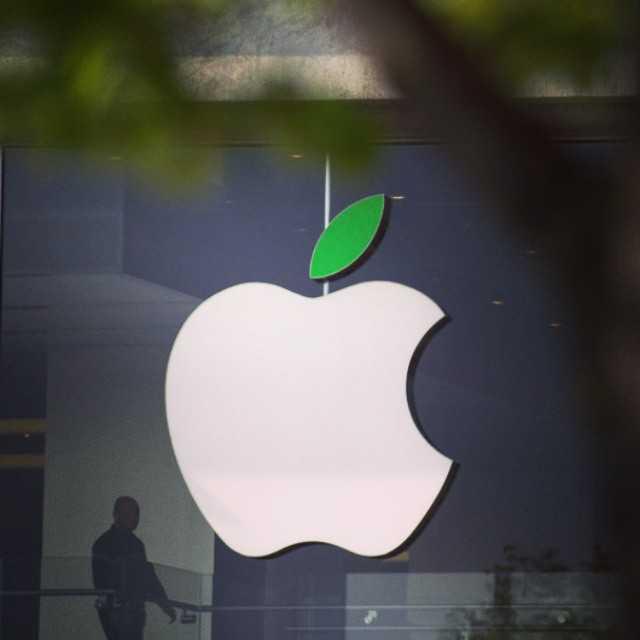 Ziua Pamantului 2015 Apple Store