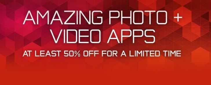 cele mai bune aplicatii editare foto iphone ipad