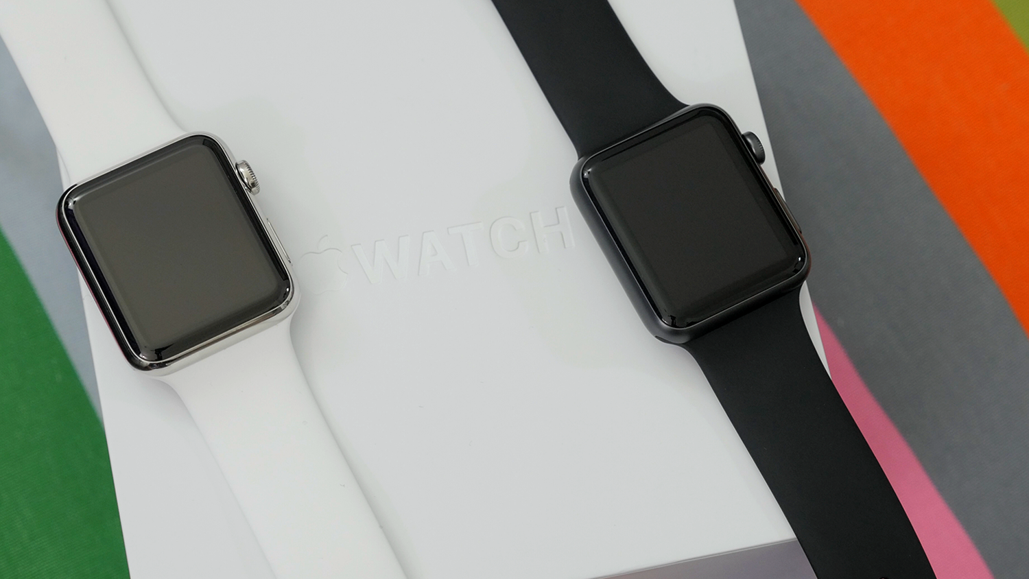 comparatie Apple Watch si Apple Watch Sport