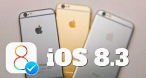 descarca iOS 8.3