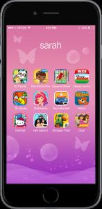 iOS pentru copiii 1