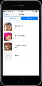 iOS pentru copiii 11