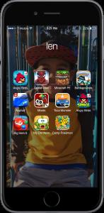 iOS pentru copiii 5