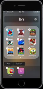 iOS pentru copiii 7