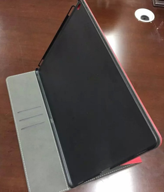 iPad Pro carcasa design 2
