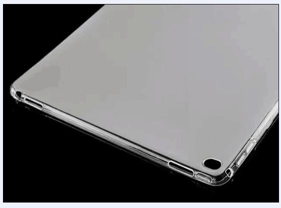 iPad Pro carcasa design 5