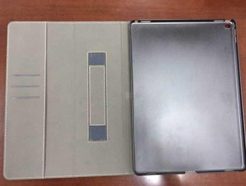 iPad Pro carcasa design