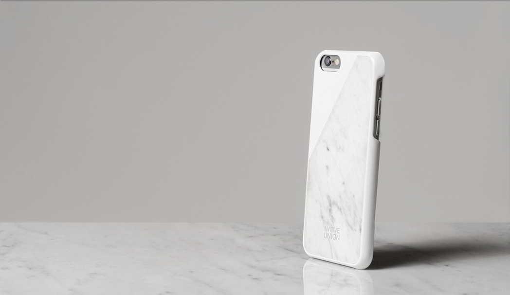 iPhone 6 carcasa marmura