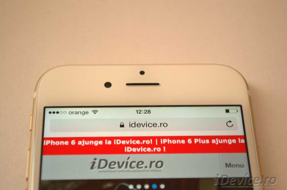 iPhone 6 radio FM