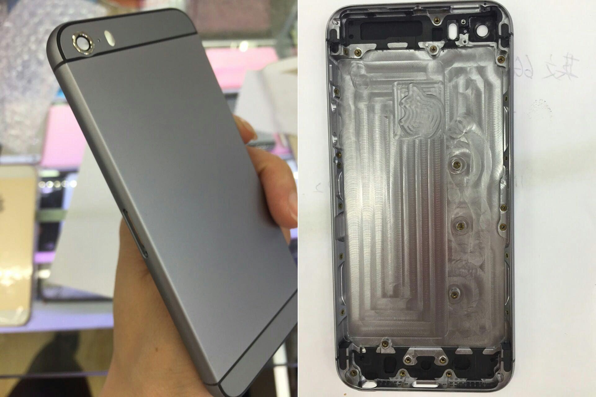 iPhone 6C carcasa imagini