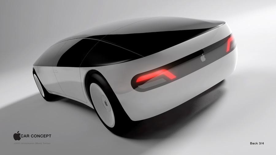 masina Apple concept 1
