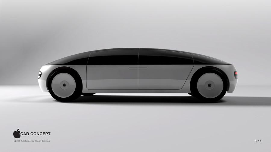 masina Apple concept 2