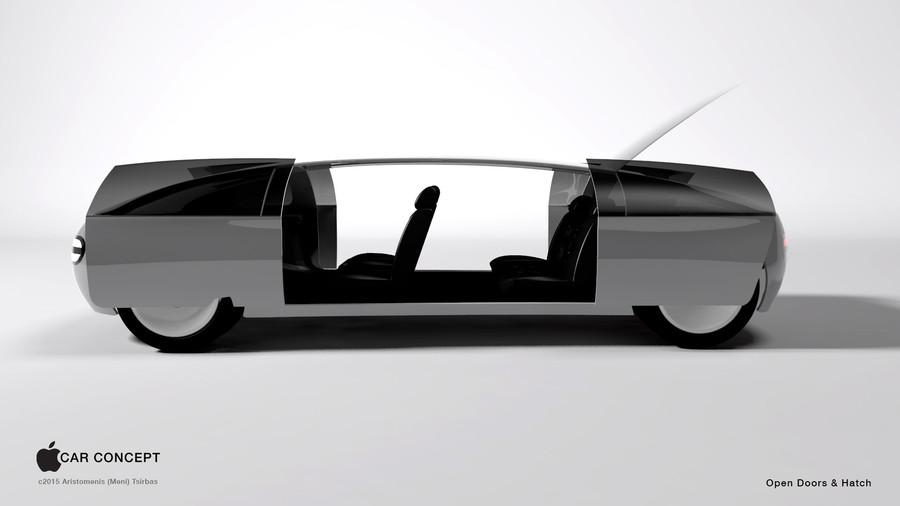 masina Apple concept 3