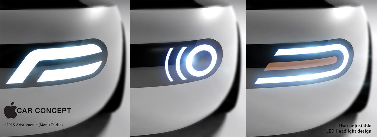 masina Apple concept 4
