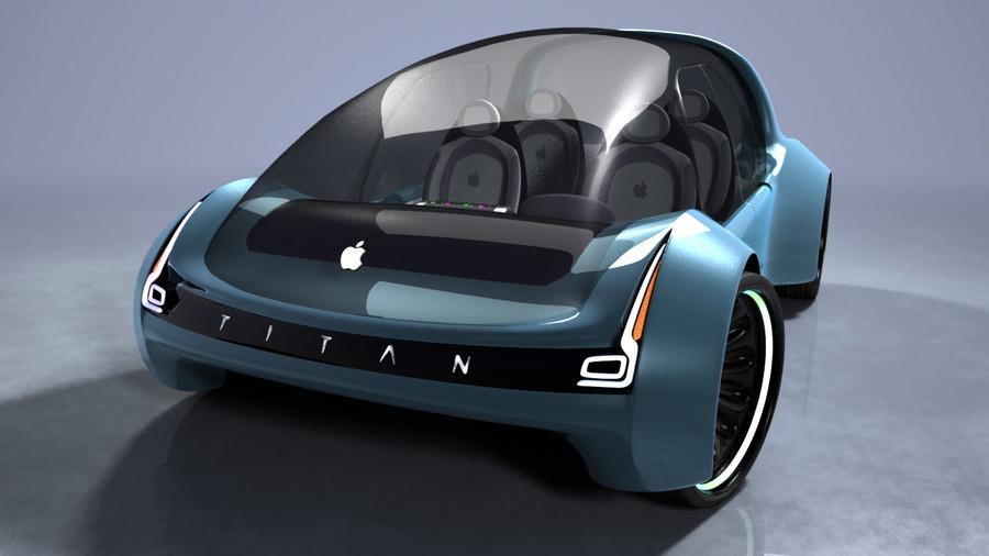 masina Apple concept 8