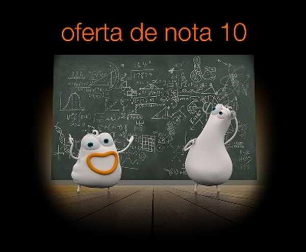 orange de 10