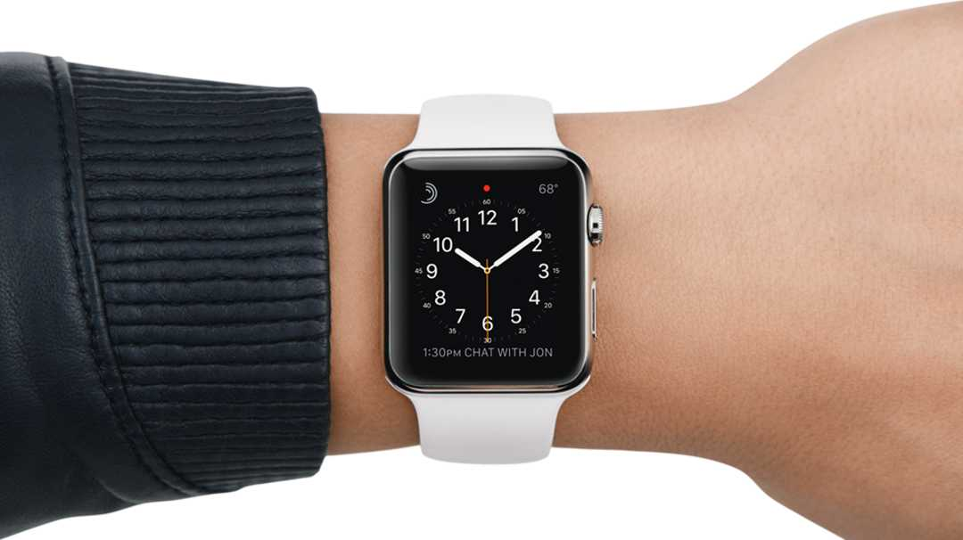 tururi ghidate apple watch