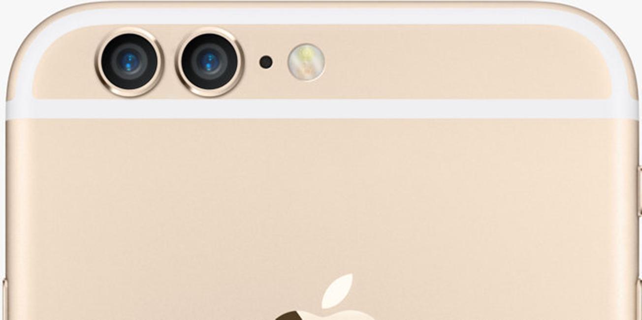 viitor camera iPhone