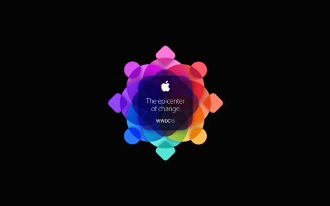 wallpaper WWDC 2015 PC