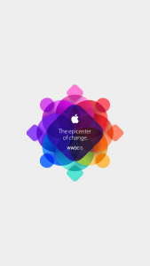 wallpaper WWDC 2015 iPhone 1