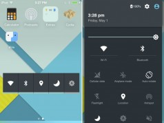 Andrios Android iOS - iDevice.ro