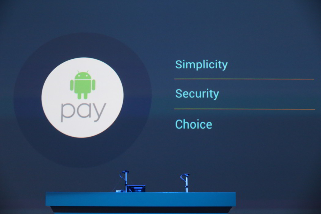 Android Pay in Android M