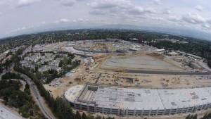 Apple Campus 2 mai 2015