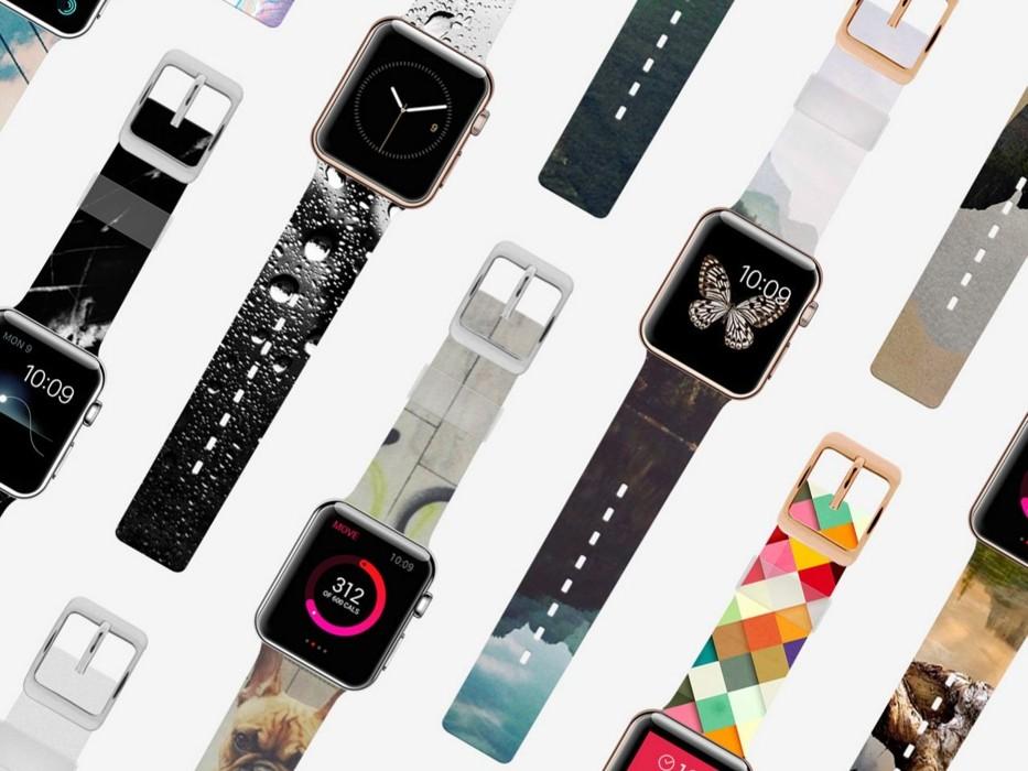 Apple Watch bratari curele