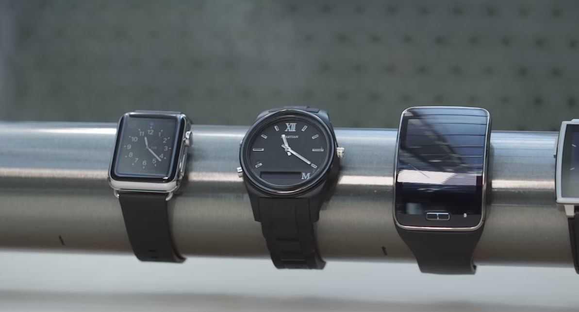 Apple Watch cel mai bun smartwatch - iDevice.ro