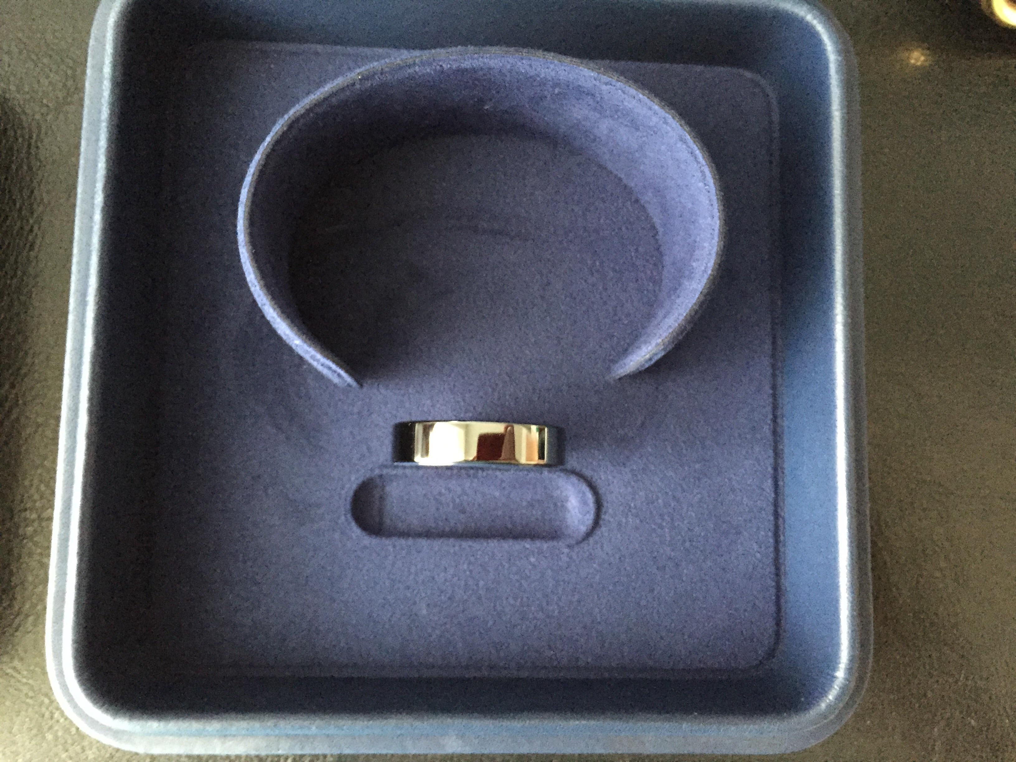 Apple Watch din aur livrare 1