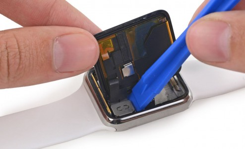 Apple Watch ghid reparare - iDevice.ro