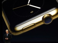 Apple Watch iunie