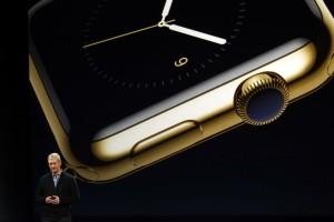 Apple Watch iunie