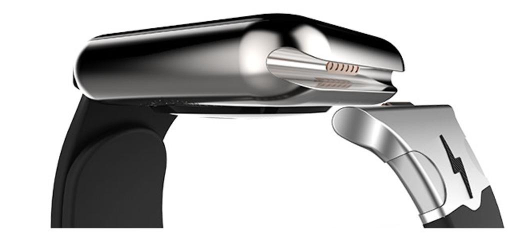 Apple Watch port accesorii - iDevice.ro