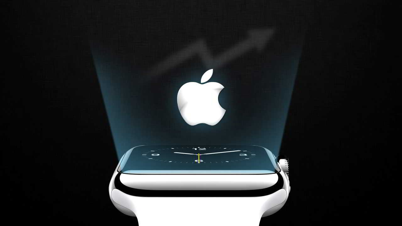 Apple faliment