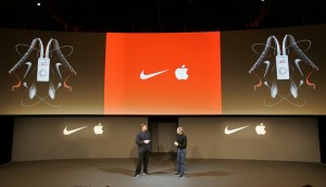 Apple initiaza noi parteneriate cu Nike