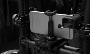 Bentley scurtmetraj iPhone