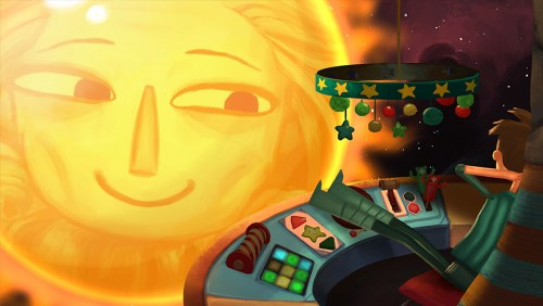Broken Age ™ - iDevice.ro