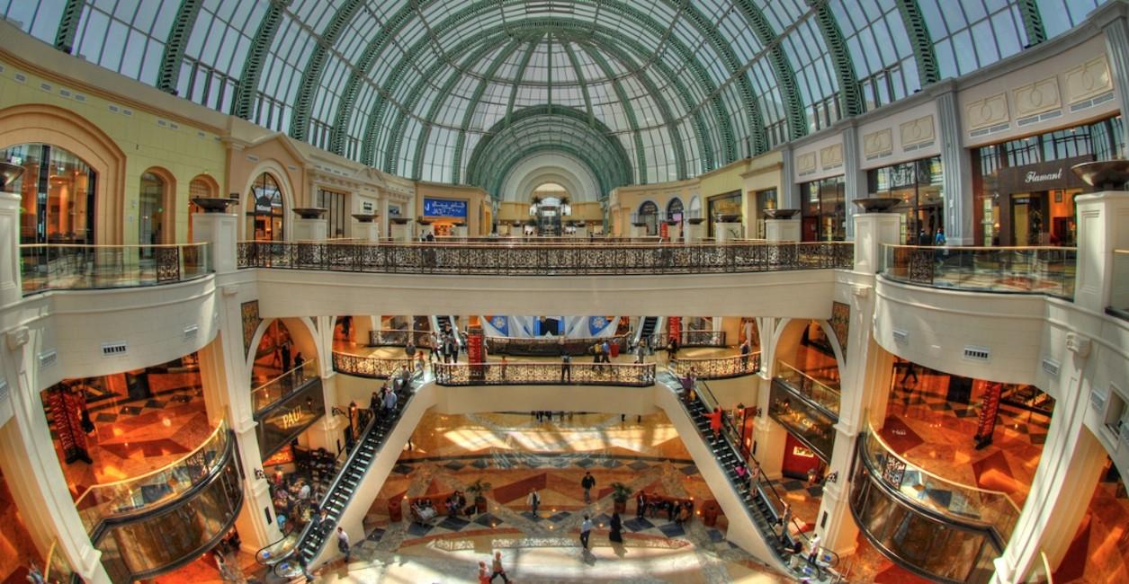 Cel mai mare Apple Store din lume