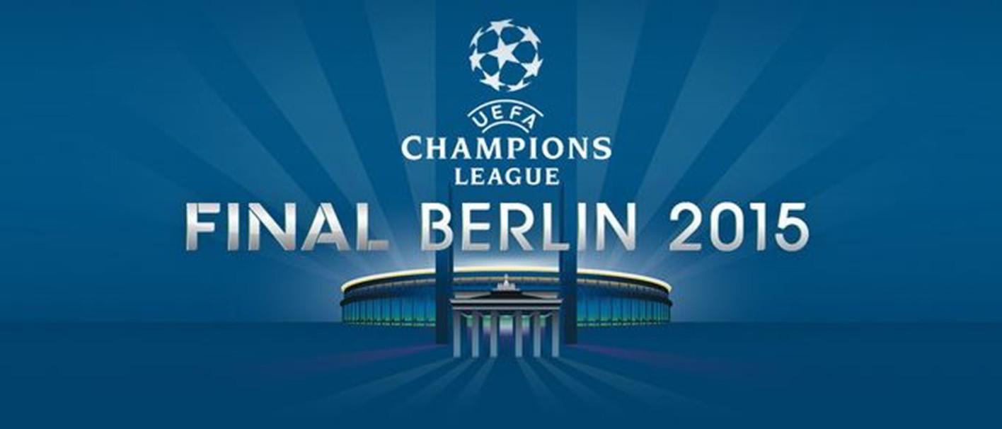 Finala Champions League 2015