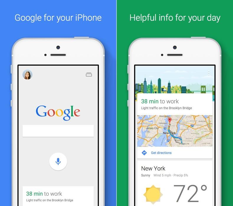 Google pentru iPhone - iDevice.ro