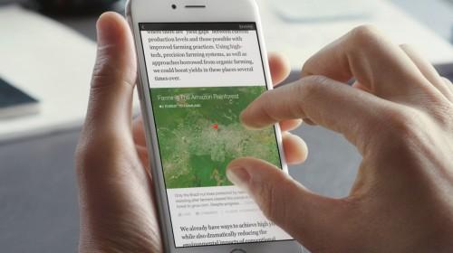 Instant Articles Facebook aduce stirile mai rapid la tine 1