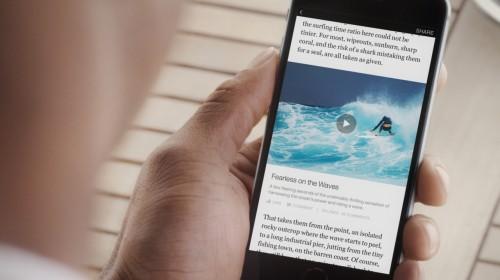 Instant Articles Facebook aduce stirile mai rapid la tine 2