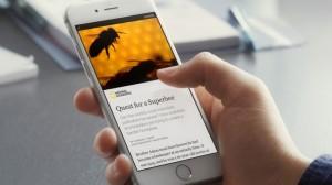 Instant Articles Facebook aduce stirile mai rapid la tine