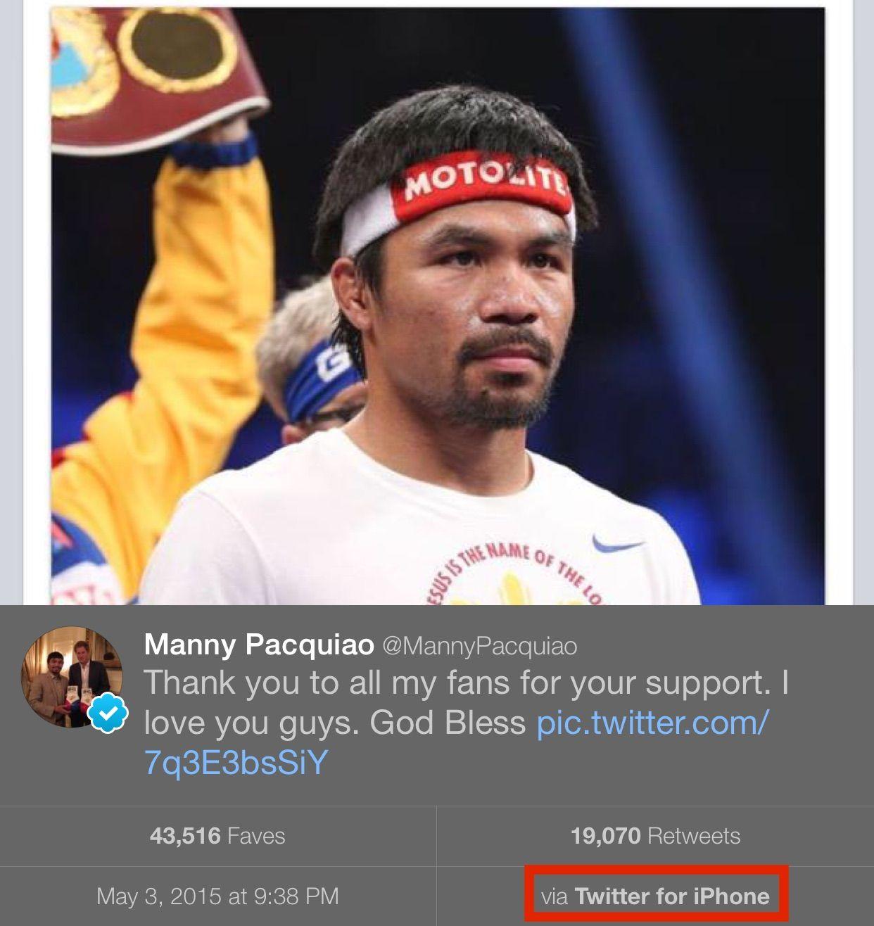 Manny Pacquiao Samsung Galaxy S6 1 - iDevice.ro