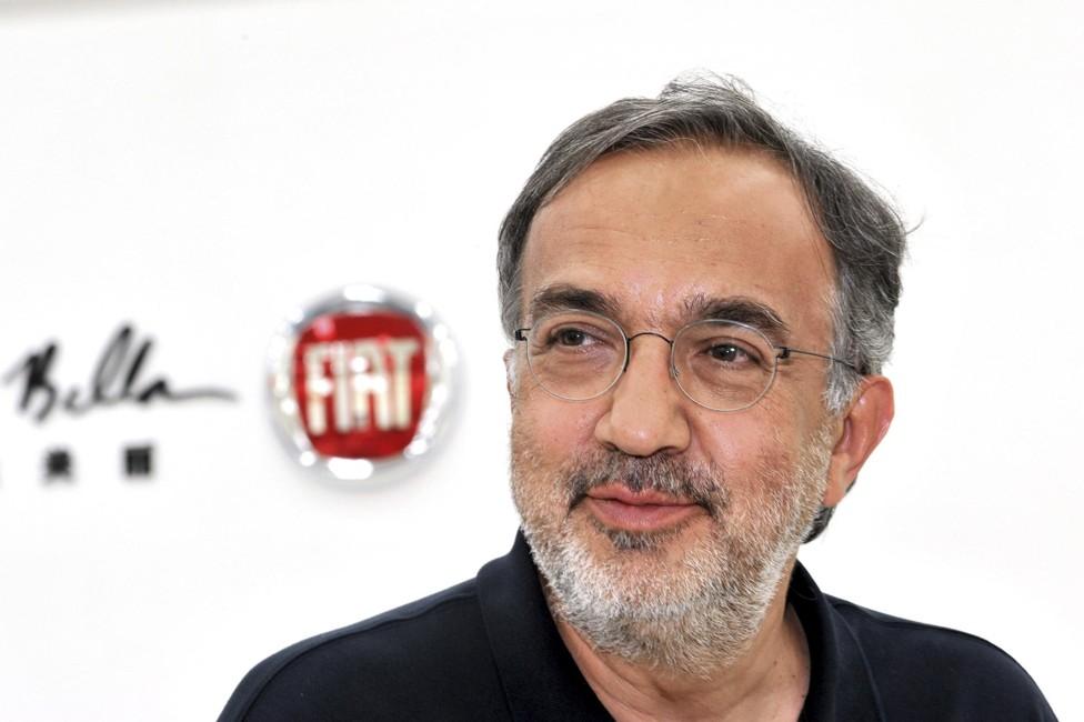 Masina Apple confirmata de CEO-ul Fiat Chrystler